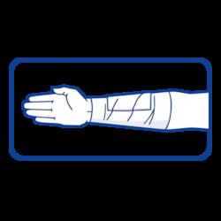 Bandage by Leukoplast usage instructions