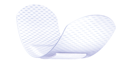 Leukoplast soft white product shot.