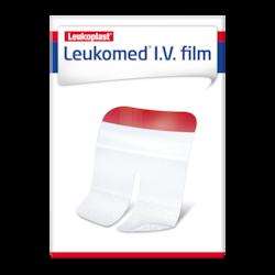 Leukomed I.V. film by Leukoplast packshot front