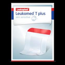 Leukomed T plus skin sensitive by Leukoplast packshot front