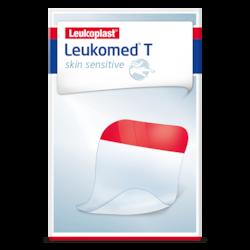 Leukomed T by Leukoplast packshot front