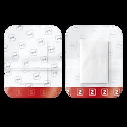 Leukomed T plus skin sensitive product shot variety