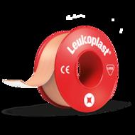 Product shot of Leukoplast red spool