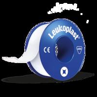 Product shot of Leukoplast waterproof tape