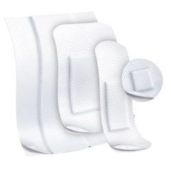 Leukoplast soft white product shot variety