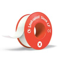 Leukoplast sleek latex free product shot