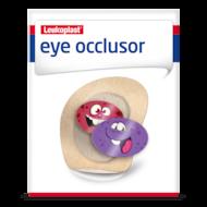 Eye occlusor by Leukoplast packshot front