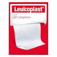 Cutisoft soft compress by Leukoplast packshot front Website 1000 x 1000 px